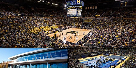 2020 CEW+ Student Family Basketball Outing tickets