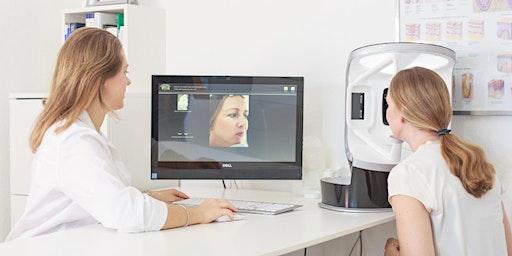 Seminar zur Hautanalyse mit Imaging-Systemen