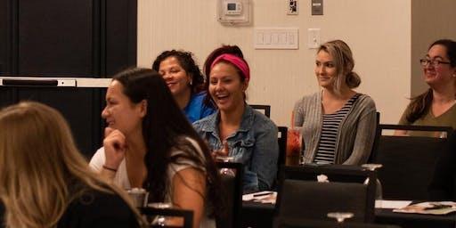 Boston Spray Tan Training Class - Hands-On Learning Massachusetts- December 15th