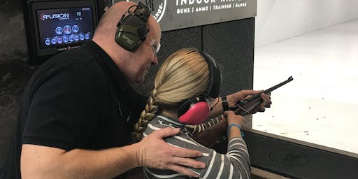 Youth Introduction to Firearms Class