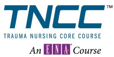 2020 Trauma Nursing Core Course (TNCC)