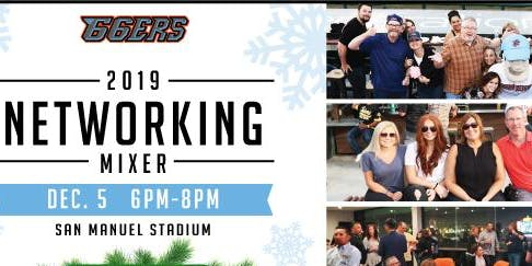 Inland Empire 66ers Holiday Mixer