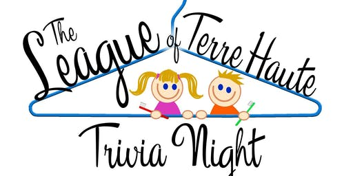 The League of Terre Haute Trivia Night 2020