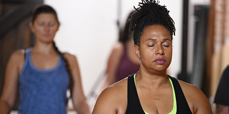 $5 Cash Drop-in Community Yoga tickets