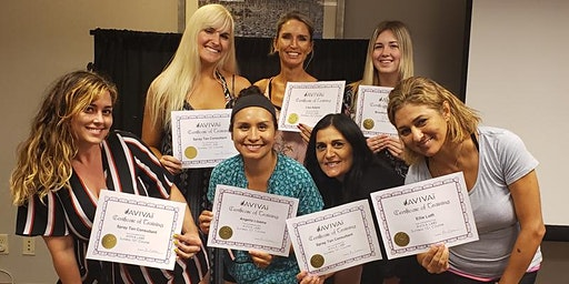Detroit Spray Tan Training Class - Hands-On Learning Michigan - January 5th