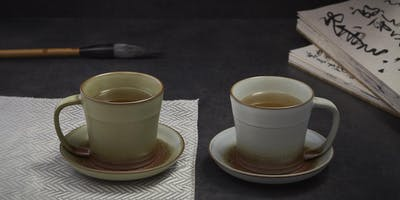 Experience The Art of Tea And Vessels