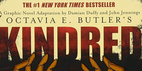 Book Club: Kindred, A Graphic Novel Adaptation  tickets