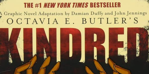 Book Club: Kindred, A Graphic Novel Adaptation