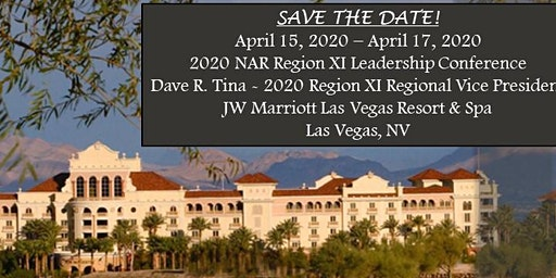 2020 NAR Region XI Leadership Conference- TECHEDGE