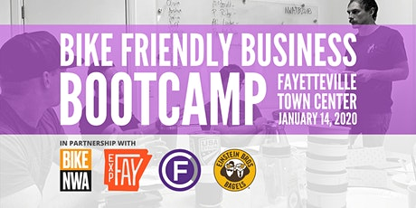 Bike Friendly Business Bootcamp tickets