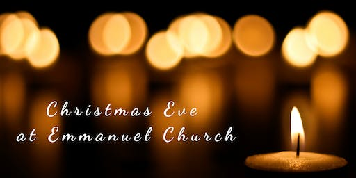 Christmas Eve at Emmanuel