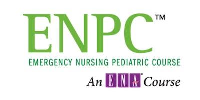 2020 Emergency Nurse Pediatric Course (ENPC)