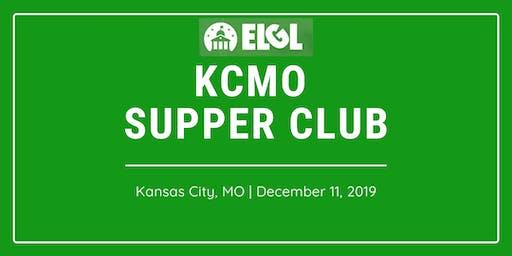 KCMO Supper Club