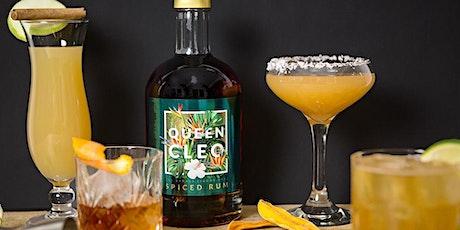 Cocktail Masterclass at Bar Humbug tickets