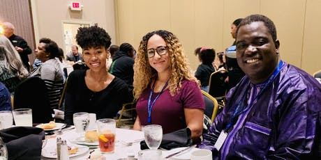 2020 Freedom Fund Dinner- Eugene Springfield NAACP tickets