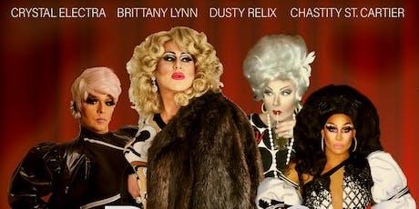 Divas Live at Valanni Drag Brunch tickets