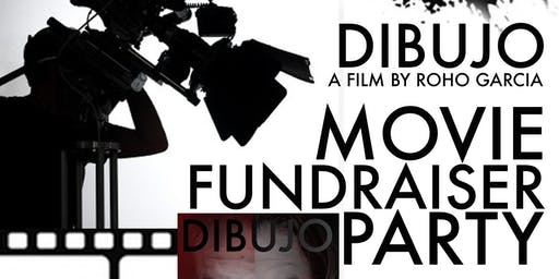 DIBUJO MOVIE FUNDRAISER