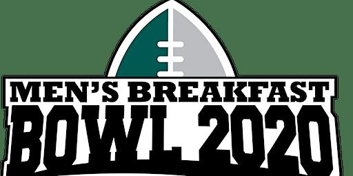 Calvary Breakfast Bowl 2020