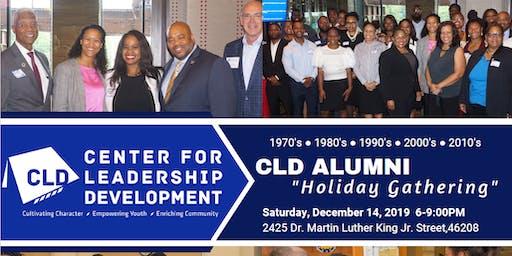 CLD Alumni Association's 2019 Annual Alumni Holiday Gathering