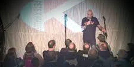 PETE K MALLY - STAND UP: SELF-HELP AND SPORADIC HAIRS tour tickets