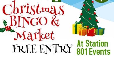 Christmas Bingo & Market