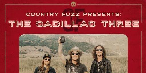 Country Fuzz Presents: The Cadillac Three at The Bluestone