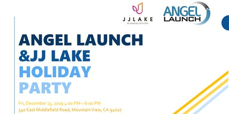 Angel Launch & JJ Lake Holiday Party tickets