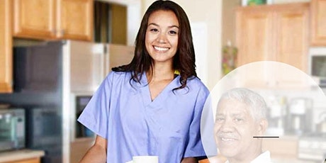 Personal Care Aide Training Class tickets