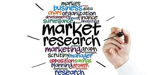 Workshop: Market Research