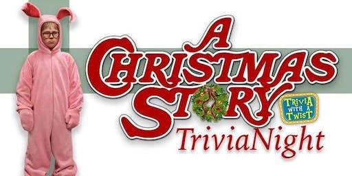 Holiday Themed Trivia