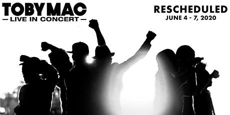 07/06 - Saskatoon - TobyMac tickets