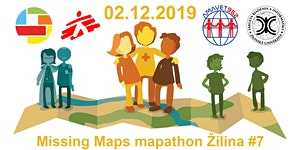 Missing Maps mapathon Žilina #7