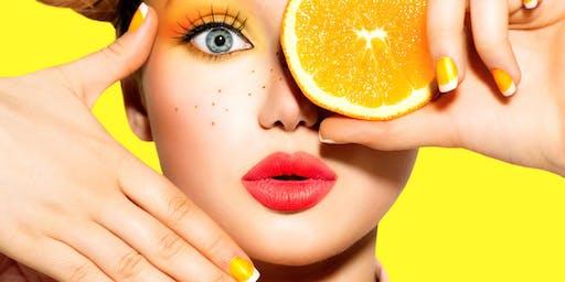 Makeup Classes New York   Contouring & Highlighting Flute Midtown
