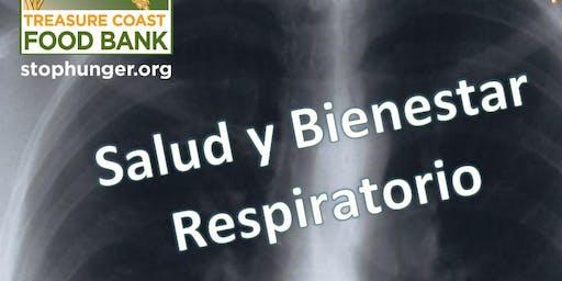 Salud y Bienestar Respiratorio