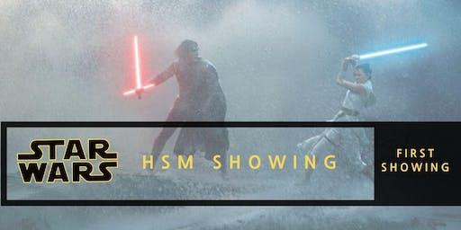 Star Wars : Episode 9