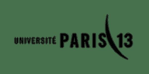 Université Paris XIII - Campus de Bobigny - Kiosque des sciences CPLC