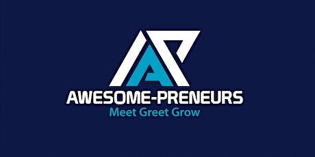 Awesomepreneurs  -  Ottawa tickets