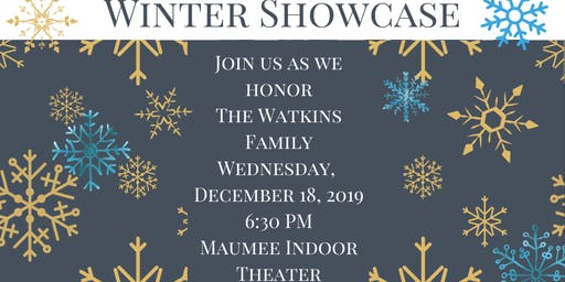Winter Showcase