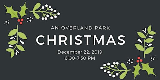 An Overland Park Christmas