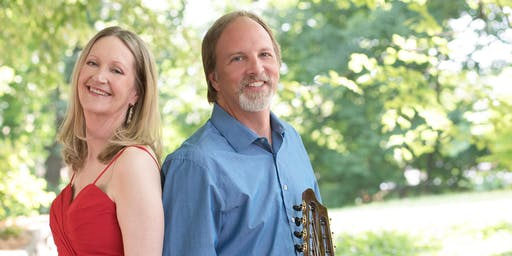 Musicians of Ma'alwyck Concert: Ten Broeck Mansion Holiday House 2019