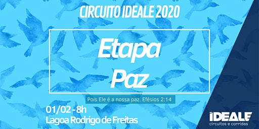 Circuito IDEALE - Etapa Paz