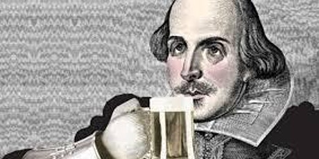 Bevvies With The Bard: Shakespearian Cocktails (Vol 1) tickets