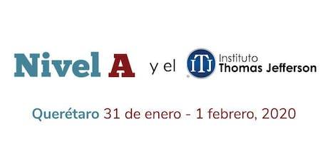 ReCreo Nivel A con Google for Education Querétaro entradas