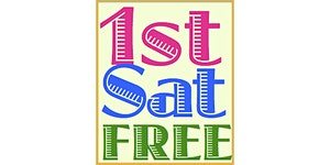Intro to Genealogy - 1st Saturday Free! Genealogy...