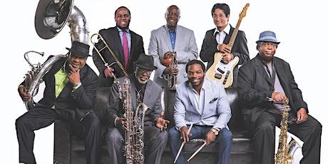 LATE SHOW: Dirty Dozen Brass Band tickets
