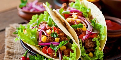 Taco Themed Bar Crawl Columbus