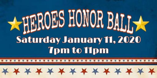 Heroes Honor Ball