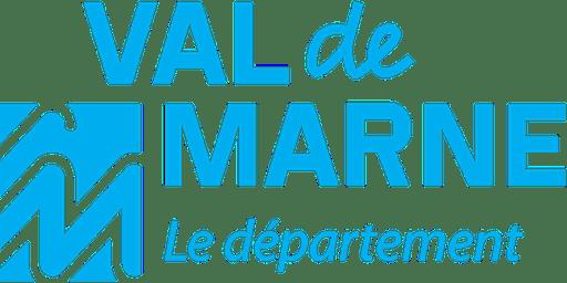 Remise de prix lauréats - Val de Marne