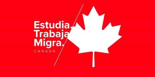 Tu Futuro en Canadá