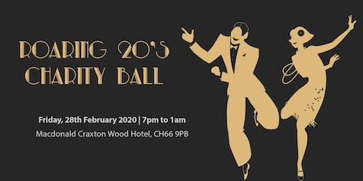 Roaring 20's Charity Ball